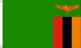 Zambia vlag
