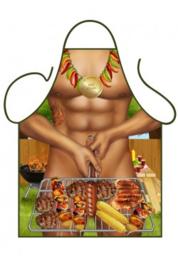 Schort BBQ kampioen