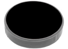 Grimas creme schmink 101 | 15 ML zwart
