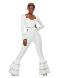70's Deluxe Glam kostuum