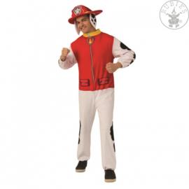 Marshall Paw Patrol kostuum