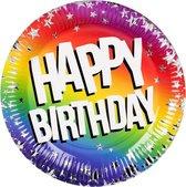 Bordjes Happy birthday