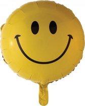 Folieballon smile