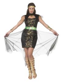 Sexy Cleopatra jurkje stars