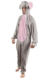 Olifanten kostuums