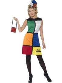 Rubiks jurkje