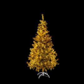 Kunst kerstboom goud 150cm