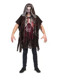 Skeleton Bob kostuum