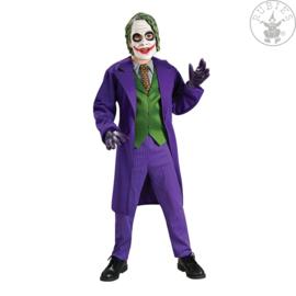 Deluxe the Joker kostuum kind