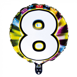 Illooms led-folieballon | 8