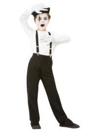 Mime set kind