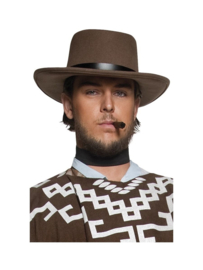Authenthieke Cowboyhoed luxe