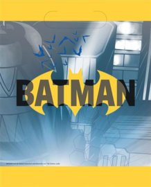 Uitdeelzakjes Batman 8 stuks