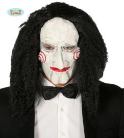 Jigsaw masker deluxe
