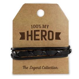 Armband - Hero | Luxe