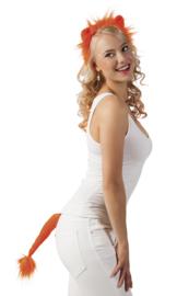 Oranje Leeuwen setje