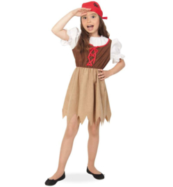 Pirate jurkje haly