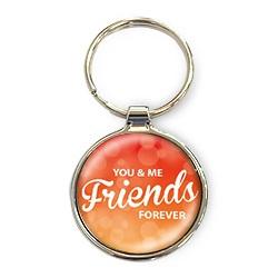 Luxe Sleutelhanger - Friends