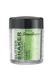 Glitter shaker UV Groen