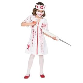 zombie verpleegsters jurkje