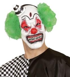 Gruwelijk Clowns masker