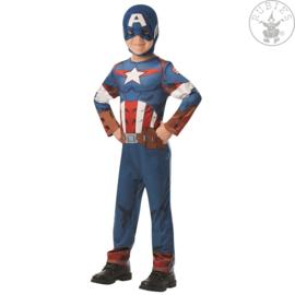 Captain America Classic kostuum