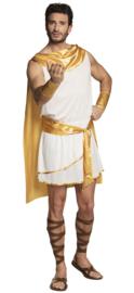 Griekse god Emmanuel