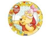 Winnie the Pooh Bordjes