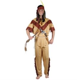 Native American kostuum