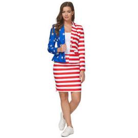 Mrs. USA suitmeister pak