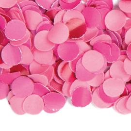 Confetti roze 1 kg
