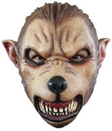 New wolf masker