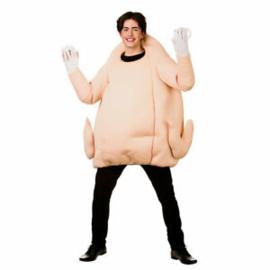 Kalkoen kostuum
