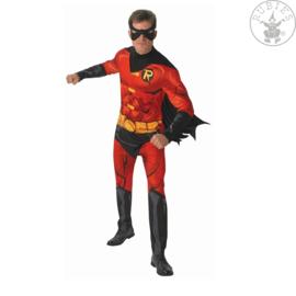 Robin Comic Book kostuum