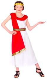 Romeinse kinder kostuum