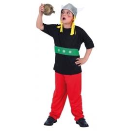 Asterix de Gallier kostuum