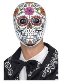 Senor Bones masker