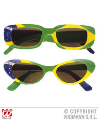 Brazilie bril