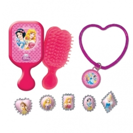 Princess uitdeelspeelgoed 24 stuks