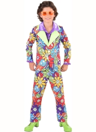Hippie suit smile OP=OP