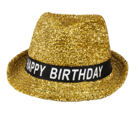 Toppers 2021 happy birthday collectie