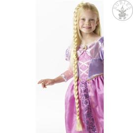 Rapunzel staart kind   licentie