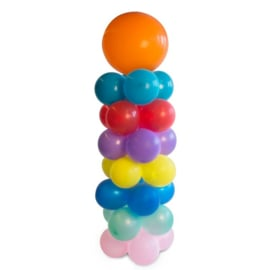 Ballon pilaar kit pin