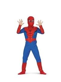 Spiderman licentie