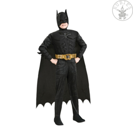 Deluxe Muscle Chest Batman kostuum kind