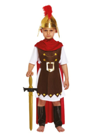 Romeinse strijder | kostuum kind