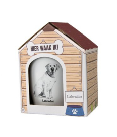 Dog mug - Labrador | Honden mok