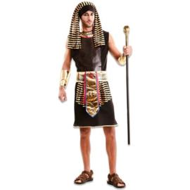 Egyptenaar farao kostuum