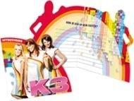Uitnodigingen K3