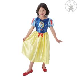 Fairytale Sneeuwwitje kinder kostuum